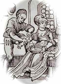 bloodletting procedure